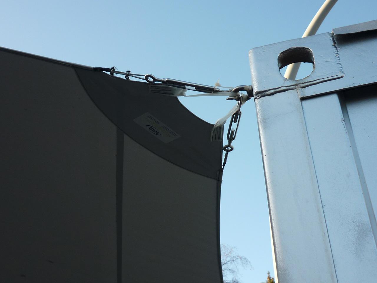 befestigung sonnensegel sonnensegel befestigung sonnensegel befestigung peddy shield psm. Black Bedroom Furniture Sets. Home Design Ideas