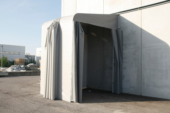 Intenda Box Zoppo