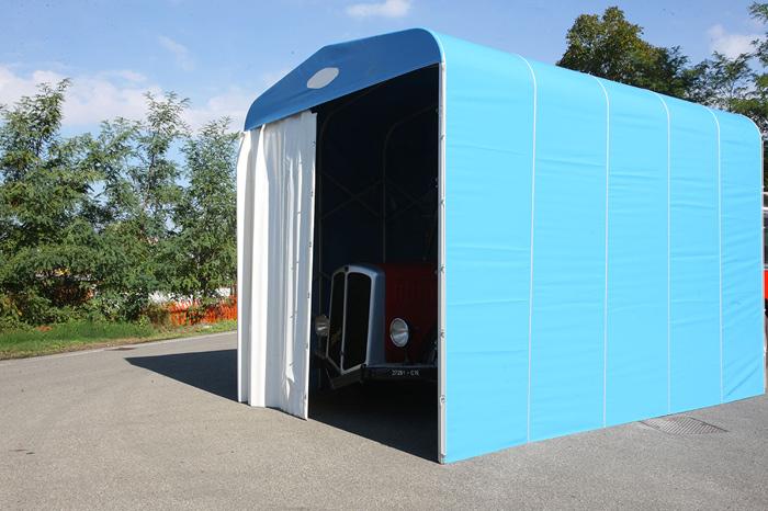Intenda Caravan Box