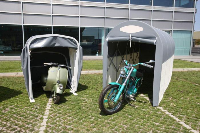 Intenda Motobox