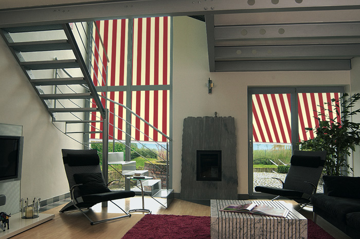 markilux Fenstermarkise