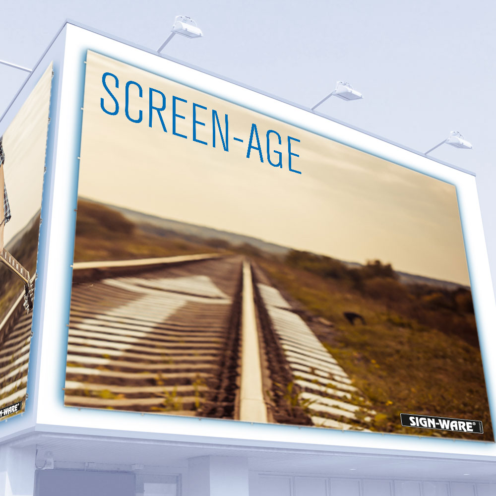 Screen-Age Kedersysteme gross-artig