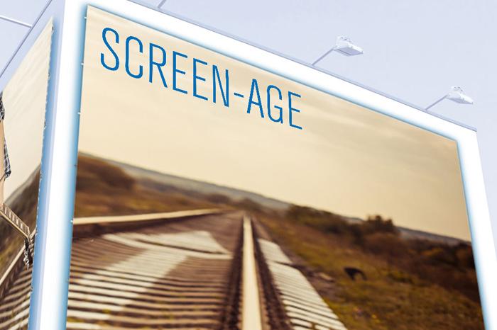 Screen-Age Kedersysteme gross-artig