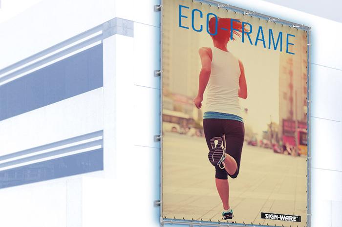 eco-frame Schnellwechselsysteme