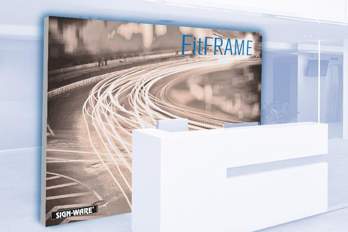 FitFrame Gummilippensysteme perfekt fit